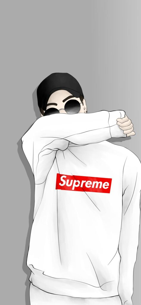 Cool Wallpaper Supreme