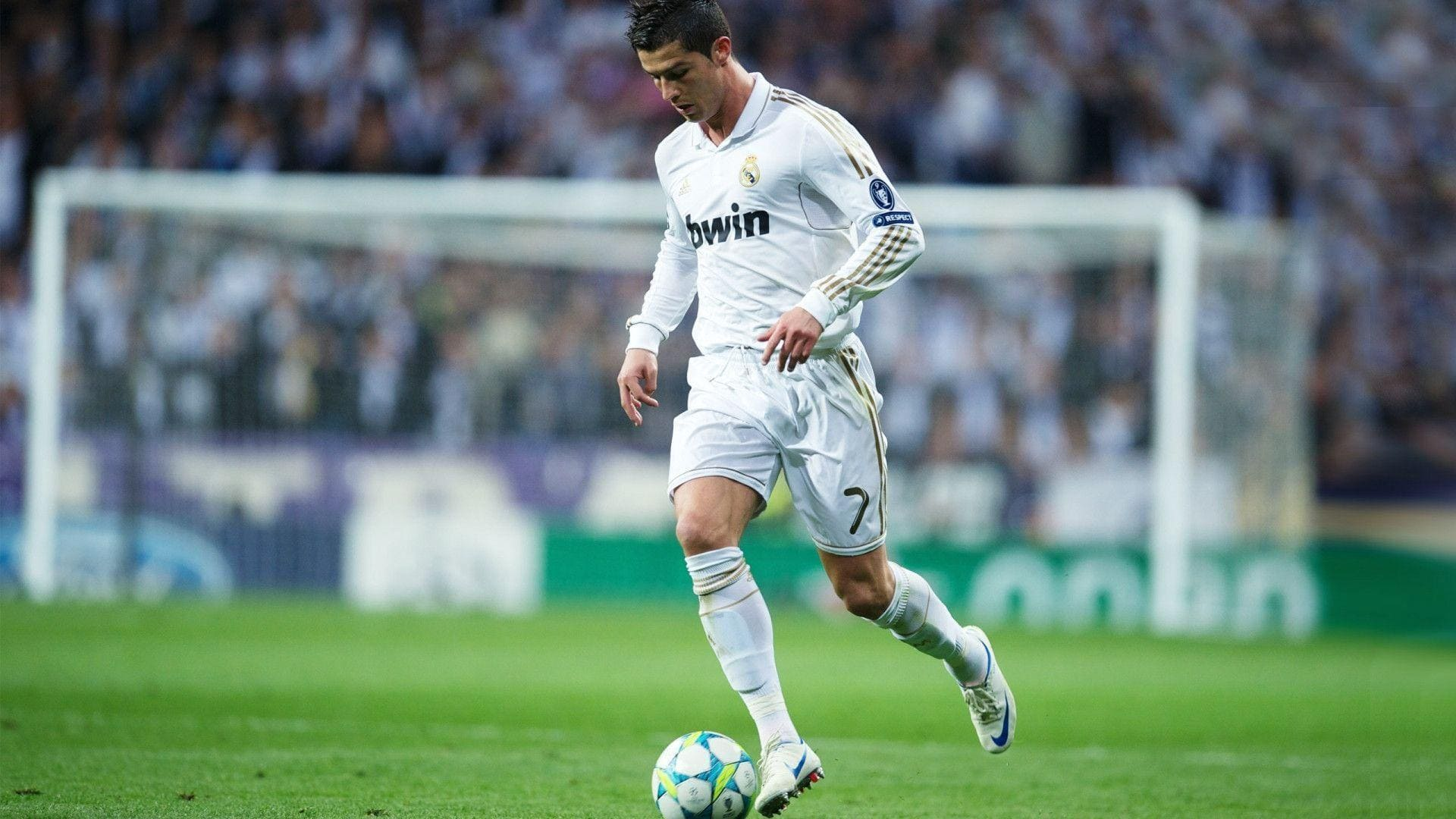 cristiano ronaldo computer background