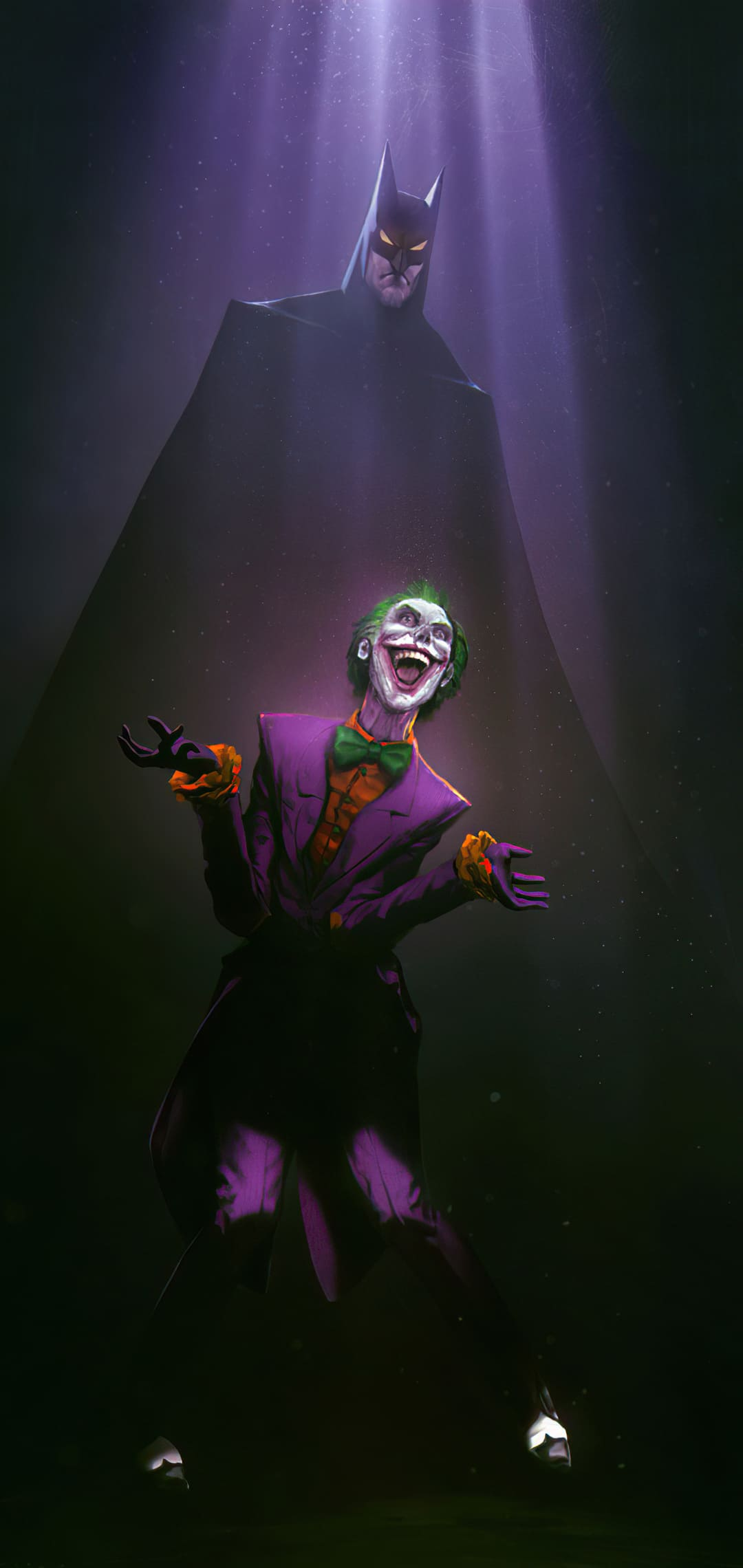 joker android background