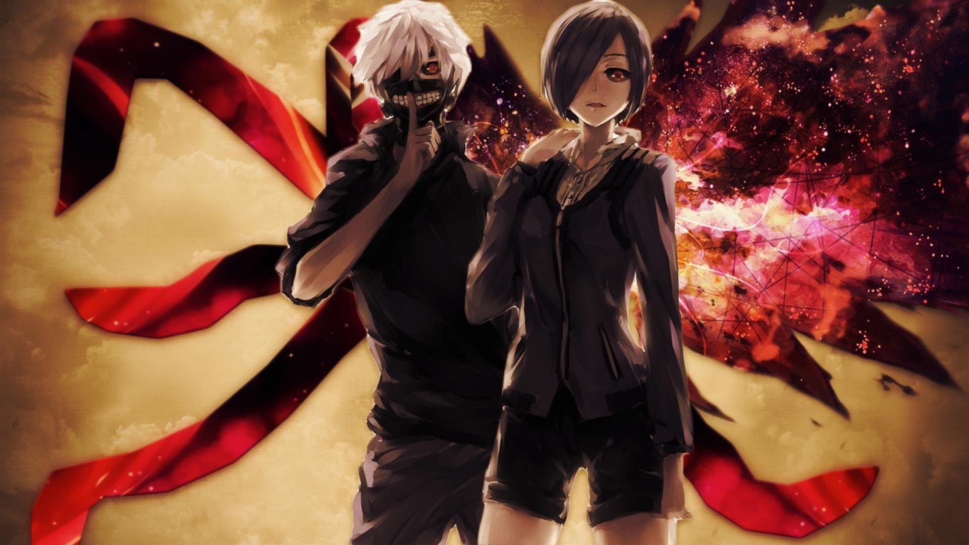 tokyo ghoul laptop background