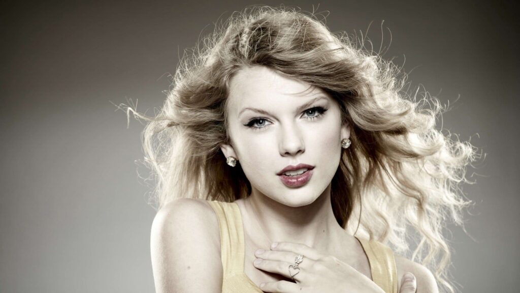 taylor swift background